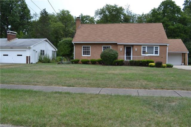 1483 Brantford Dr, Youngstown, OH 44509 (MLS #4027973) :: RE/MAX Valley Real Estate