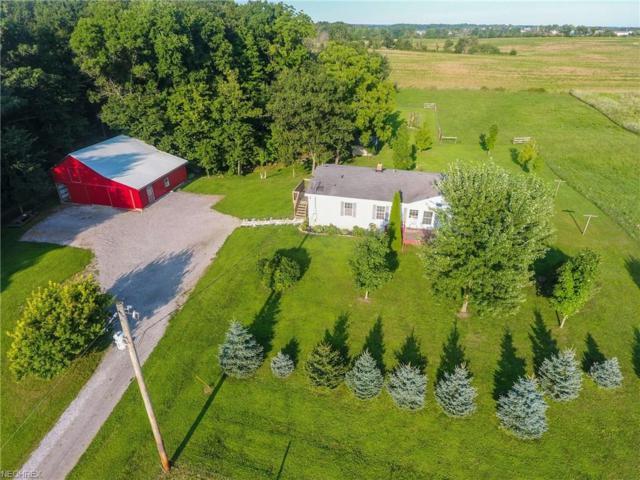 23 Township Road 391, Sullivan, OH 44880 (MLS #4027991) :: Keller Williams Chervenic Realty