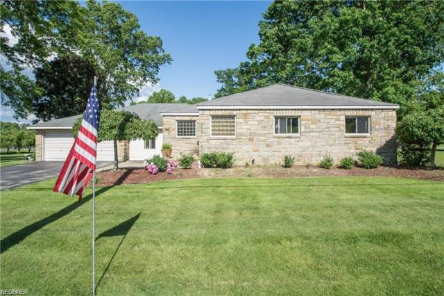 4372 S Raccoon, Canfield, OH 44406 (MLS #4027994) :: RE/MAX Valley Real Estate