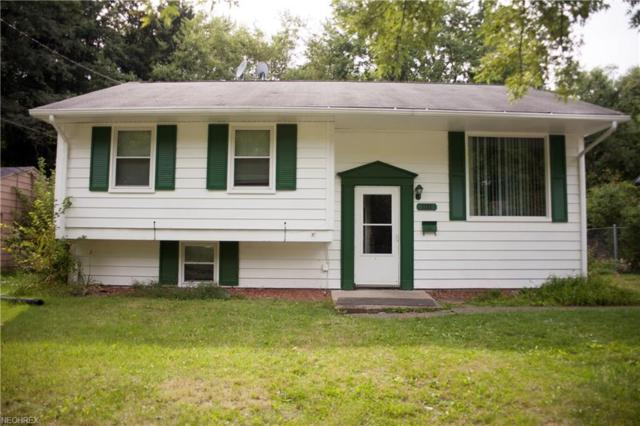 1732 Ferndale Ave SW, Warren, OH 44485 (MLS #4028075) :: RE/MAX Valley Real Estate