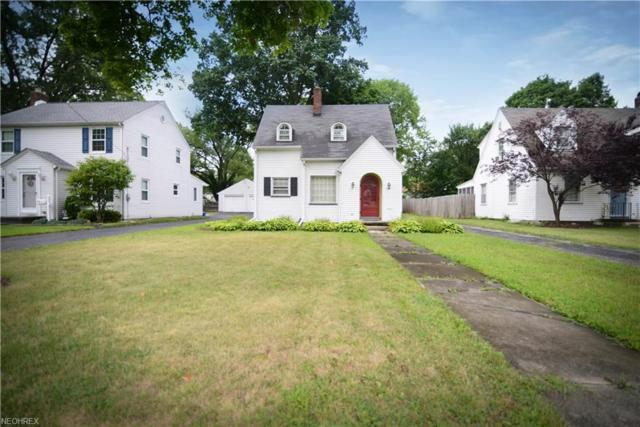 136 Homestead Dr, Youngstown, OH 44512 (MLS #4028092) :: RE/MAX Valley Real Estate