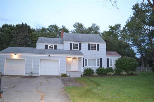 2652 North Rd, Howland, OH 44483 (MLS #4028184) :: RE/MAX Edge Realty