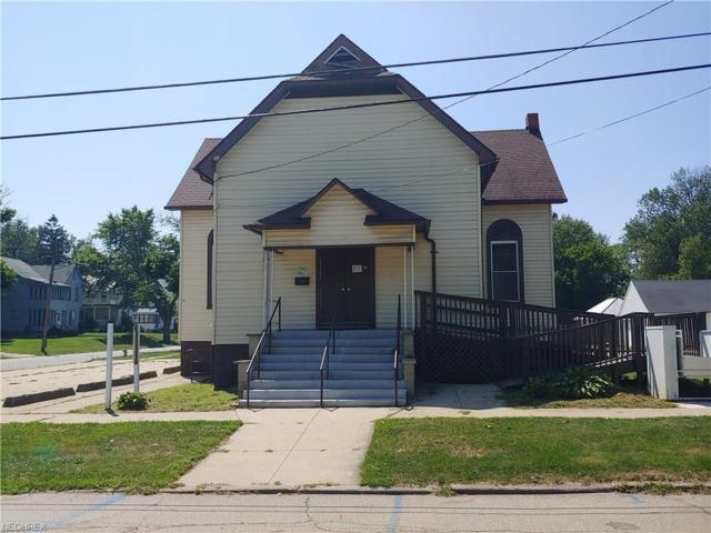837 W 9th Street, Ashtabula, OH 44004 (MLS #4028199) :: RE/MAX Edge Realty