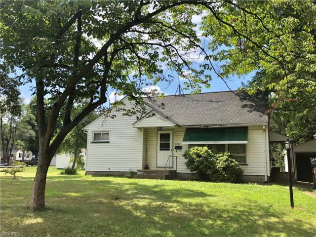3521 Mollane St NW, Massillon, OH 44646 (MLS #4028228) :: The Crockett Team, Howard Hanna