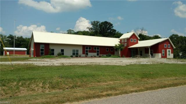 16594 Canaanville Rd, Athens, OH 45701 (MLS #4028257) :: The Crockett Team, Howard Hanna