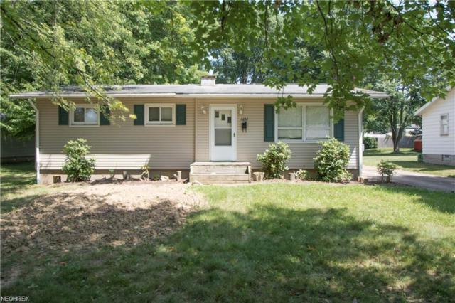 1393 Tomilu Dr, Girard, OH 44420 (MLS #4028288) :: The Crockett Team, Howard Hanna