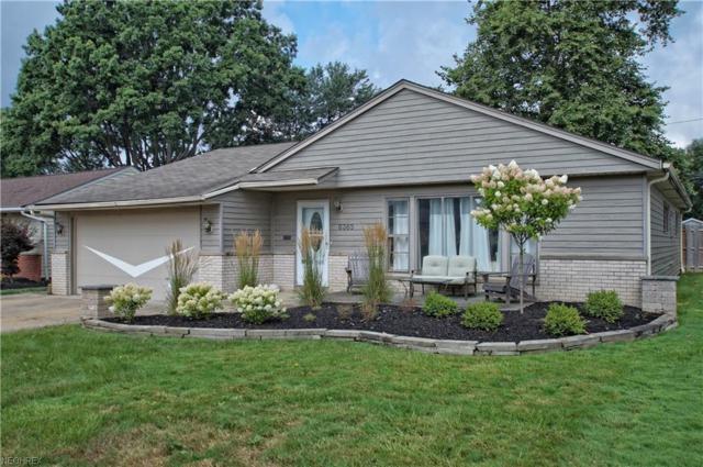 6365 Eastondale Rd, Mayfield Heights, OH 44124 (MLS #4028313) :: The Crockett Team, Howard Hanna