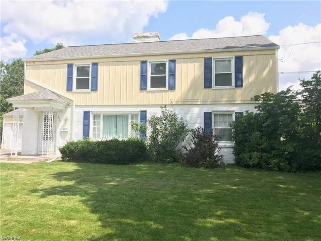 304-306 White House Lane, Boardman, OH 44512 (MLS #4028349) :: RE/MAX Valley Real Estate