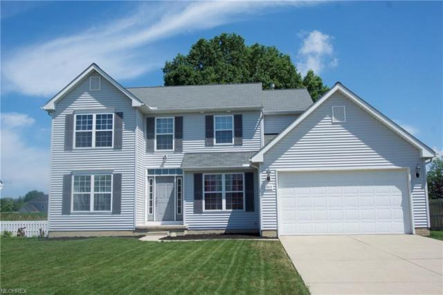 3820 Martins Run, Lorain, OH 44053 (MLS #4028358) :: The Crockett Team, Howard Hanna