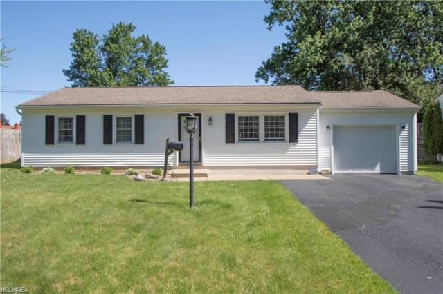 5156 Willow Crest Ave, Youngstown, OH 44515 (MLS #4028365) :: RE/MAX Valley Real Estate