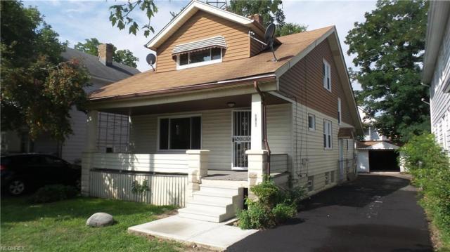 4788 E 85th St, Garfield Heights, OH 44125 (MLS #4028382) :: The Crockett Team, Howard Hanna