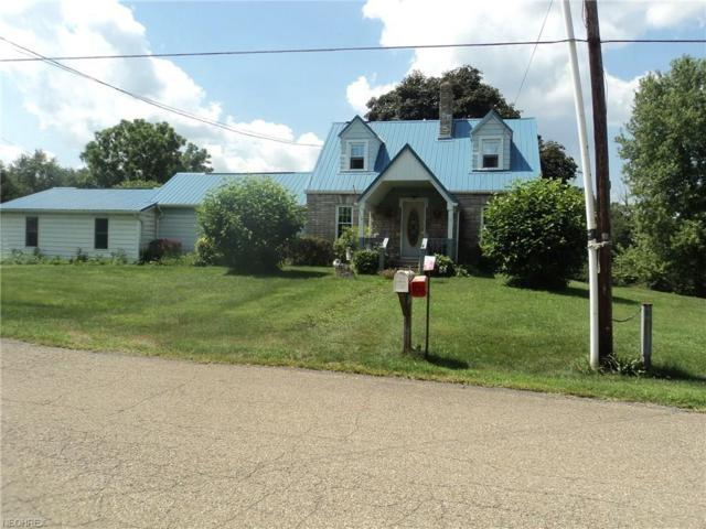1064 Township Road 217, Bloomingdale, OH 43910 (MLS #4028398) :: The Crockett Team, Howard Hanna