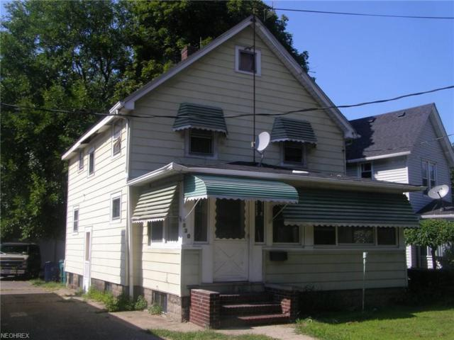 130 W Jackson St, Painesville, OH 44077 (MLS #4028403) :: The Crockett Team, Howard Hanna