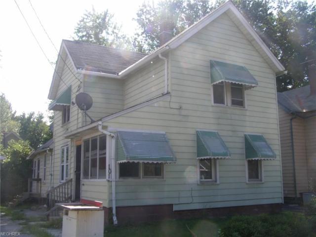 101 Morse Ave, Painesville, OH 44077 (MLS #4028410) :: The Crockett Team, Howard Hanna