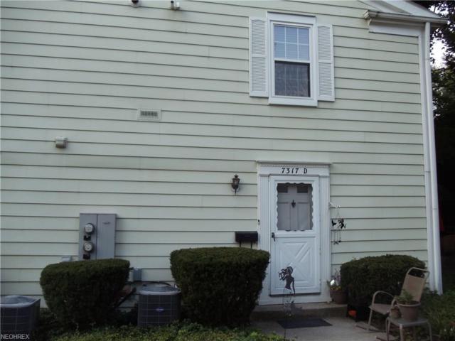 7317 Foxmill Rd 22-D, Mentor, OH 44060 (MLS #4028430) :: The Crockett Team, Howard Hanna