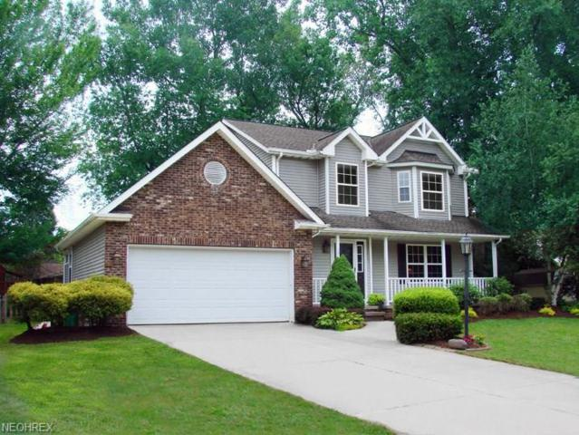 1512 Amberwood Lane, Painesville, OH 44077 (MLS #4028431) :: RE/MAX Edge Realty