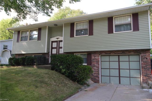 1849 Eastwood Ave, Akron, OH 44305 (MLS #4028447) :: Keller Williams Chervenic Realty