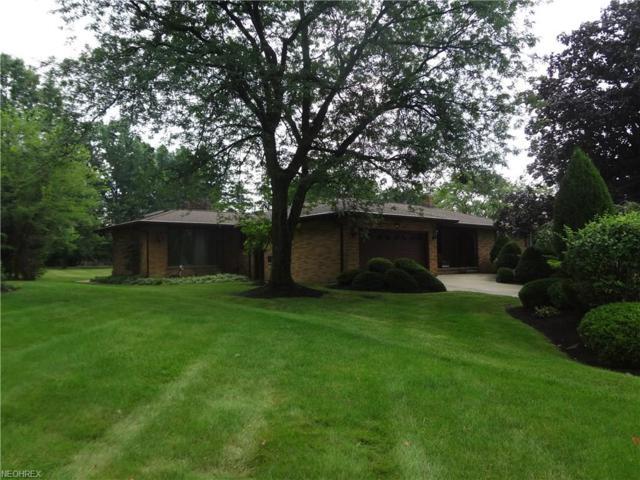 5341 Millwood Dr, Broadview Heights, OH 44147 (MLS #4028454) :: The Crockett Team, Howard Hanna