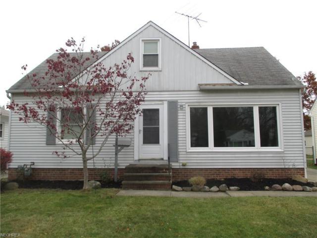 30224 Truman Ave, Wickliffe, OH 44092 (MLS #4028491) :: The Crockett Team, Howard Hanna
