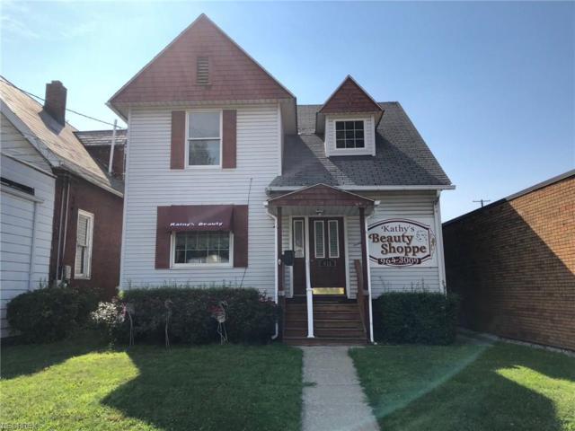 615 Lake Avenue, Ashtabula, OH 44004 (MLS #4028520) :: RE/MAX Edge Realty