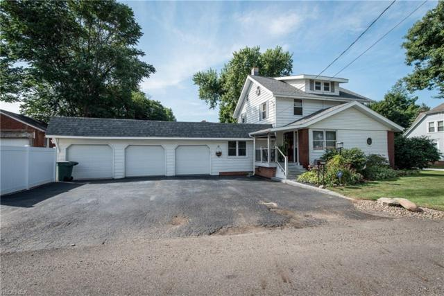 2006 41st St NW, Canton, OH 44709 (MLS #4028525) :: The Kaszyca Team