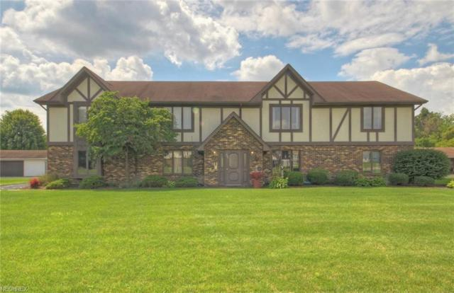 906 Pearson Cir #4, Boardman, OH 44512 (MLS #4028585) :: RE/MAX Valley Real Estate