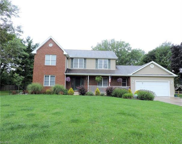 8050 W Ridge Dr, Broadview Heights, OH 44147 (MLS #4028599) :: The Crockett Team, Howard Hanna