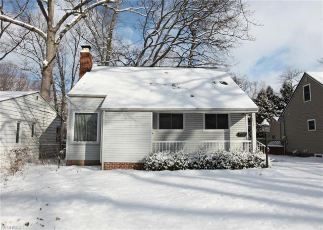 26736 Normandy Rd, Bay Village, OH 44140 (MLS #4028604) :: RE/MAX Trends Realty
