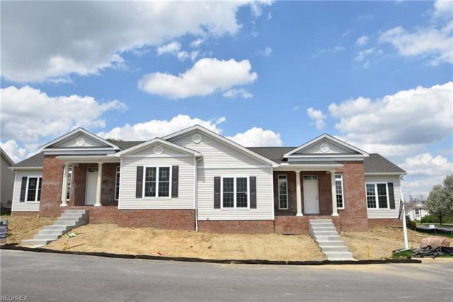 1805 E Western Reserve Rd #18, Poland, OH 44514 (MLS #4028606) :: RE/MAX Valley Real Estate