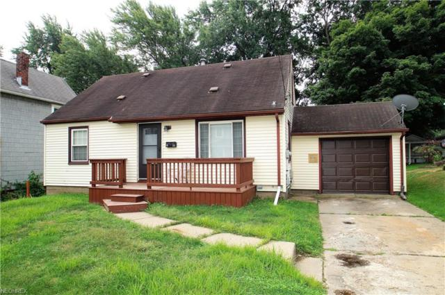 1624 18th St NE, Canton, OH 44705 (MLS #4028642) :: RE/MAX Trends Realty