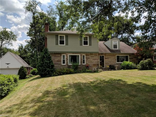 434 38th St NW, Canton, OH 44709 (MLS #4028644) :: The Kaszyca Team