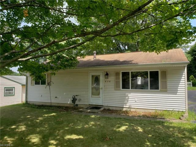 626 Deming St, Salem, OH 44460 (MLS #4028652) :: RE/MAX Valley Real Estate