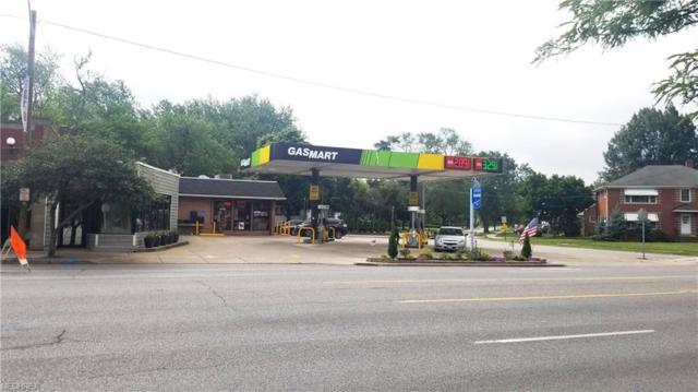 21812 Lake Shore Boulevard, Euclid, OH 44123 (MLS #4028682) :: RE/MAX Edge Realty