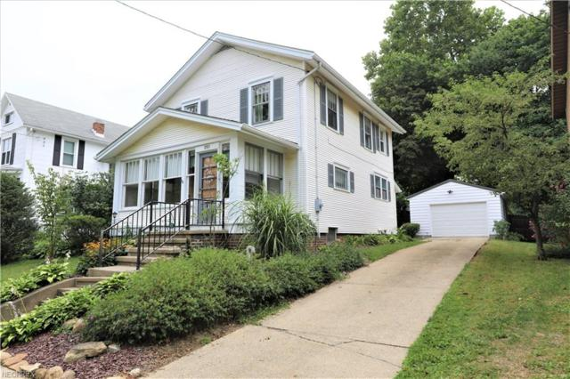 250 S Union Ave, Salem, OH 44460 (MLS #4028694) :: RE/MAX Valley Real Estate