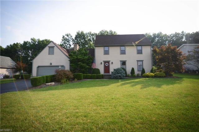 487 Greenmont Dr, Canfield, OH 44406 (MLS #4028710) :: RE/MAX Valley Real Estate