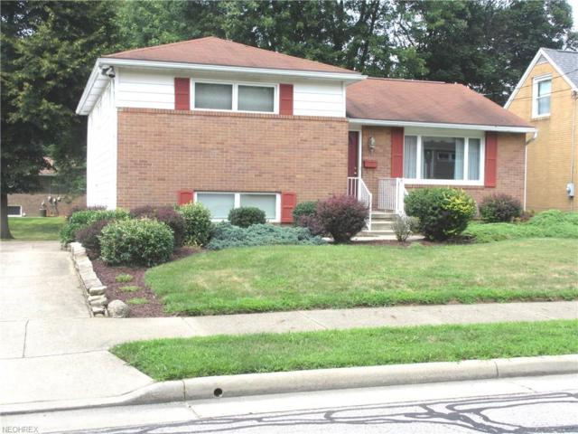 1127 Clearmount Ave SE, North Canton, OH 44720 (MLS #4028717) :: RE/MAX Edge Realty