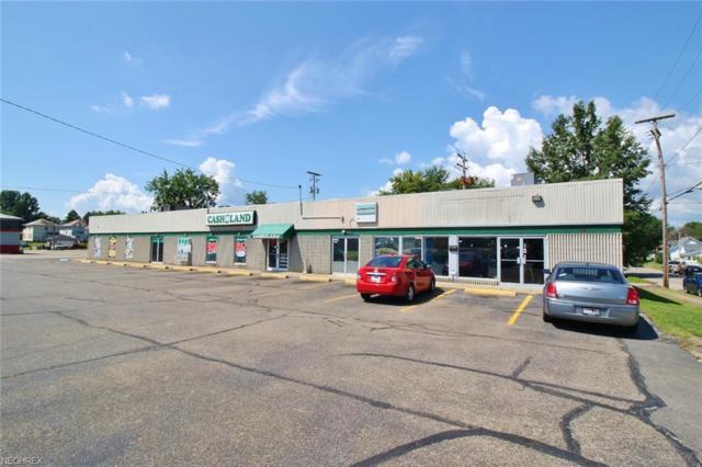 1817 Maple Ave, Zanesville, OH 43701 (MLS #4028727) :: The Crockett Team, Howard Hanna