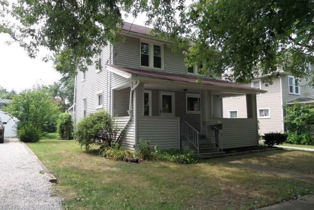 314 E Broad St, Newton Falls, OH 44444 (MLS #4028734) :: RE/MAX Valley Real Estate