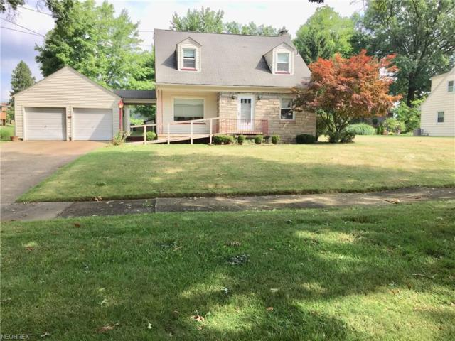650 E Broadway Ave E, Girard, OH 44420 (MLS #4028762) :: RE/MAX Valley Real Estate