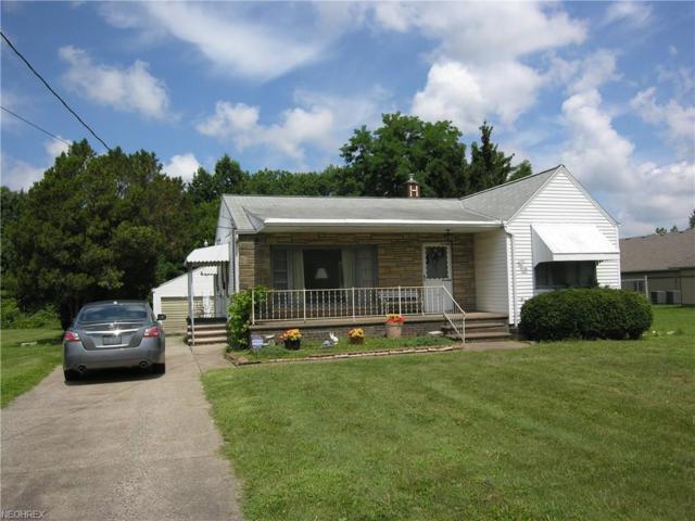 2139 N Ridge Rd E, Lorain, OH 44055 (MLS #4028768) :: The Crockett Team, Howard Hanna