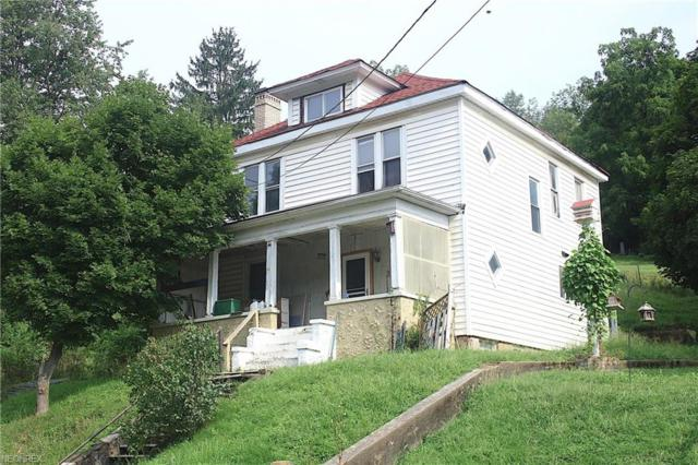 152 Pennsylvania Ave, Cameron, WV 26033 (MLS #4028783) :: RE/MAX Valley Real Estate