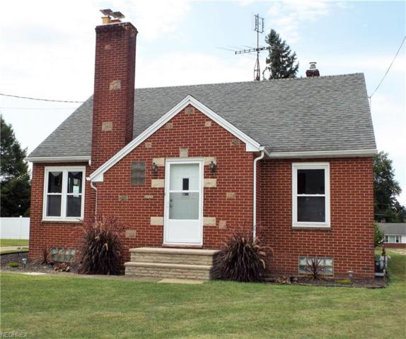2121 Broad Ave NW, Canton, OH 44708 (MLS #4028787) :: RE/MAX Edge Realty