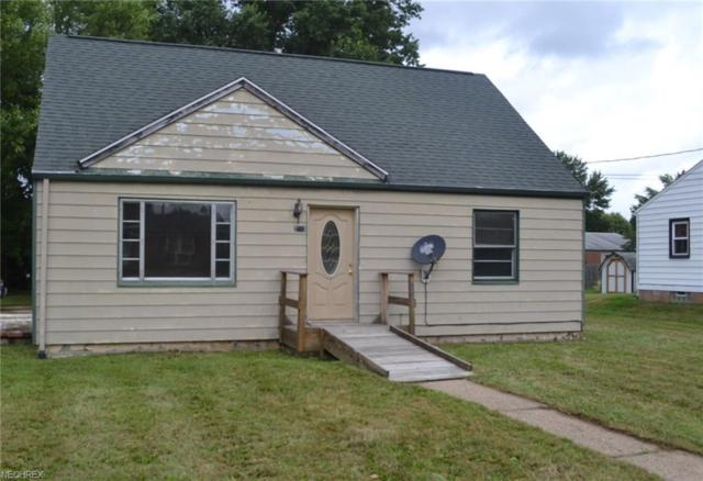 2003 38th St NE, Canton, OH 44705 (MLS #4028888) :: The Kaszyca Team