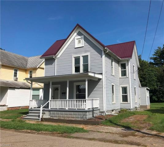 152 Neighbor St, Newcomerstown, OH 43832 (MLS #4028889) :: RE/MAX Edge Realty