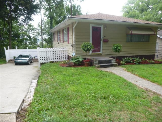 2059 6th St SW, Akron, OH 44314 (MLS #4028897) :: RE/MAX Edge Realty