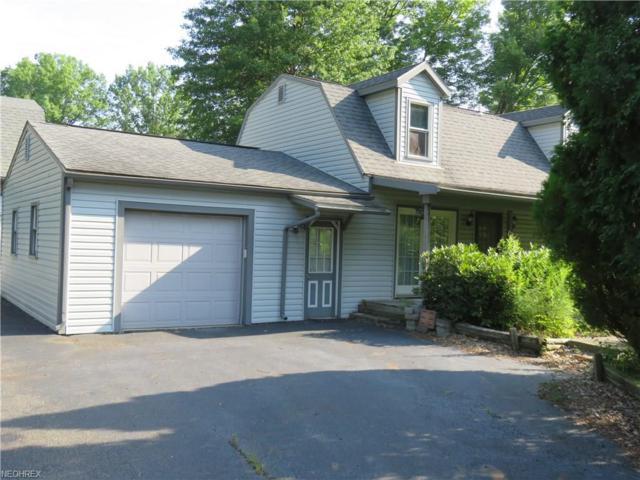 17532 Idylwild Ave, Lake Milton, OH 44429 (MLS #4028910) :: PERNUS & DRENIK Team
