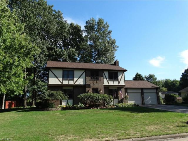 810 Millstone Ln NE, Massillon, OH 44646 (MLS #4028964) :: The Kaszyca Team