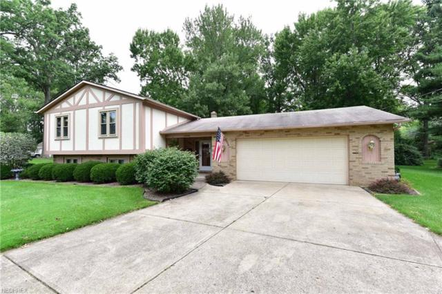 25942 Myrtle Ave, Olmsted Falls, OH 44138 (MLS #4028990) :: Keller Williams Chervenic Realty