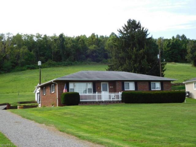 12824 Stonecreek Rd, Newcomerstown, OH 43832 (MLS #4029034) :: The Crockett Team, Howard Hanna