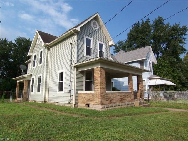 914 14th St, Parkersburg, WV 26101 (MLS #4029049) :: RE/MAX Edge Realty